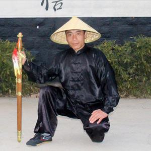 master wang 2