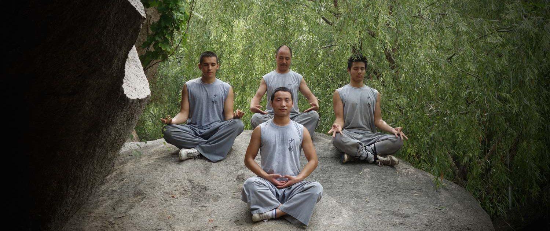 header meditation