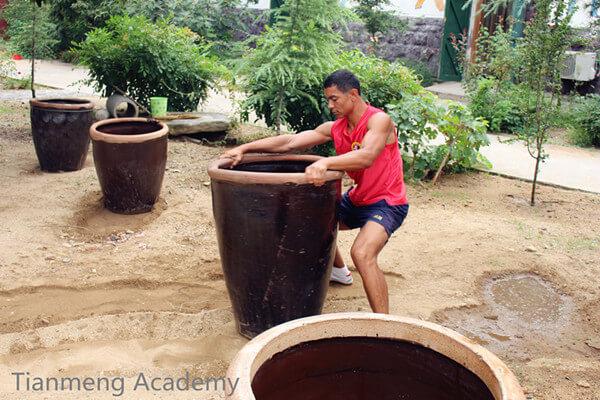 kungfu training5